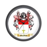 MacMinn Wall Clock
