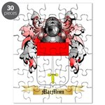 MacMinn Puzzle