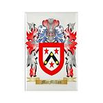 MacMillan (Ireland) Rectangle Magnet (100 pack)