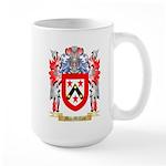 MacMillan (Ireland) Large Mug