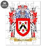 MacMillan (Ireland) Puzzle