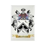 MacMenim Rectangle Magnet (100 pack)