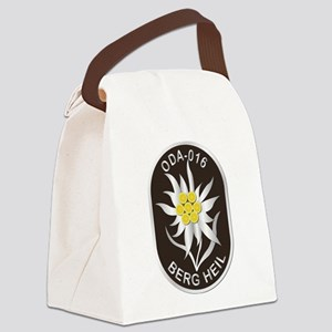 Operational Detachment A-016 - No Canvas Lunch Bag