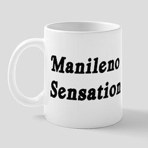 Manileno Sensation Mug