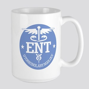 Cad ENT (rd) Mugs