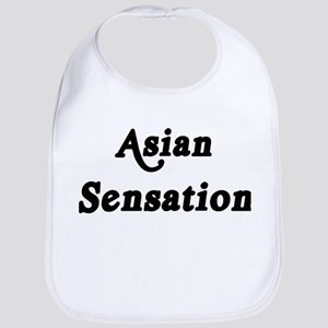 Asian Sensation Bib