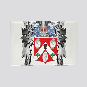 Cullen Coat of Arms - Family Crest Magnets