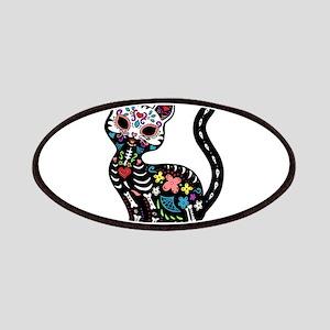 Dia de los Gatos Patch