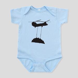Pierogi Infant Bodysuit
