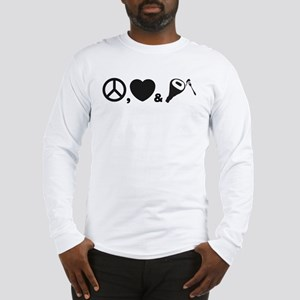 Prosciutto Long Sleeve T-Shirt
