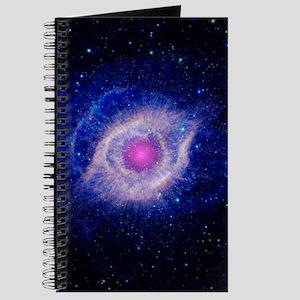 Helix Nebula (UV) Journal