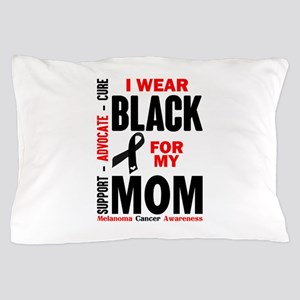 I Wear Black For My Mom (Melanoma Cancer Awareness