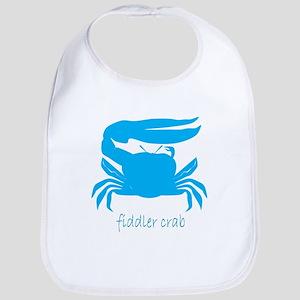 Fiddler Crab Bib