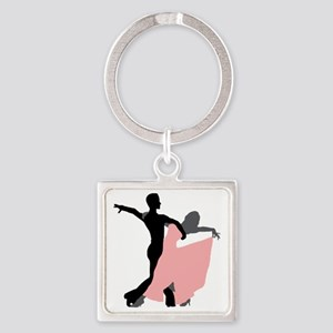 Dancing Keychains