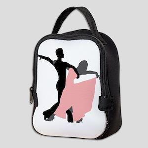 Dancing Neoprene Lunch Bag