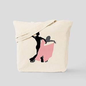 Dancing Tote Bag