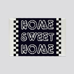 Home Sweet Home Magnets