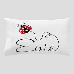 Ladybug Evie Pillow Case
