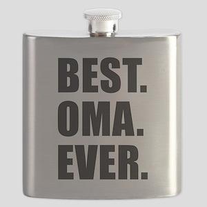 Best Ever Oma Drinkware Flask