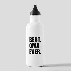 Best Ever Oma Drinkware Water Bottle