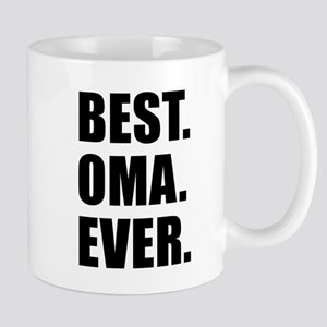 Best Ever Oma Drinkware Mugs