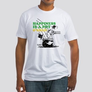 Happiness is a Pot o' Gold T-Shirt