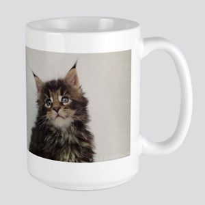 Bella's C4 Large Mug
