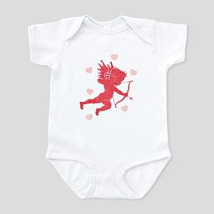Vintage Cupid Infant Bodysuit
