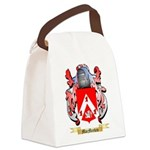 MacMeekin Canvas Lunch Bag