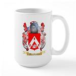 MacMeekin Large Mug