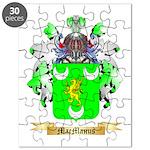 MacManus Puzzle