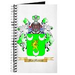 MacManus Journal