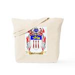 MacLysaught Tote Bag
