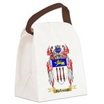 MacLysaught Canvas Lunch Bag