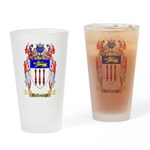 MacLysaught Drinking Glass