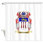 MacLysaught Shower Curtain