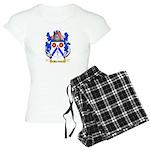 MacLure Women's Light Pajamas