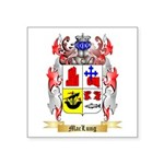 MacLung Square Sticker 3