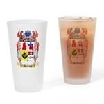 MacLung Drinking Glass