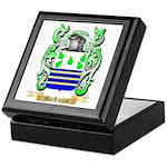 MacLucais Keepsake Box