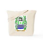 MacLucais Tote Bag