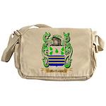 MacLucais Messenger Bag