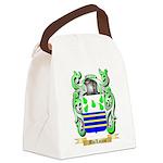 MacLucais Canvas Lunch Bag