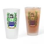 MacLucais Drinking Glass