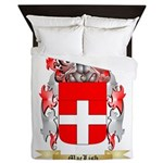 MacLish Queen Duvet