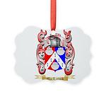 MacLintock Picture Ornament