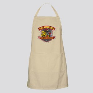 Fire and Rescue Volunteer Apron