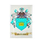 MacLinden Rectangle Magnet (100 pack)