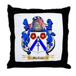MacLeur Throw Pillow