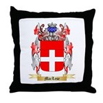 MacLese Throw Pillow